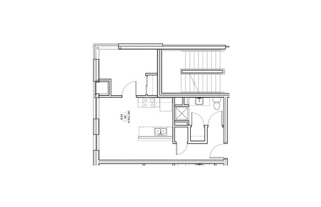 1 Bedroom 1 Bathroom Apartment for rent at Ivy on Fourteenth in Milwaukee, WI