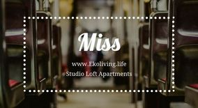 Similar Apartment at Miss