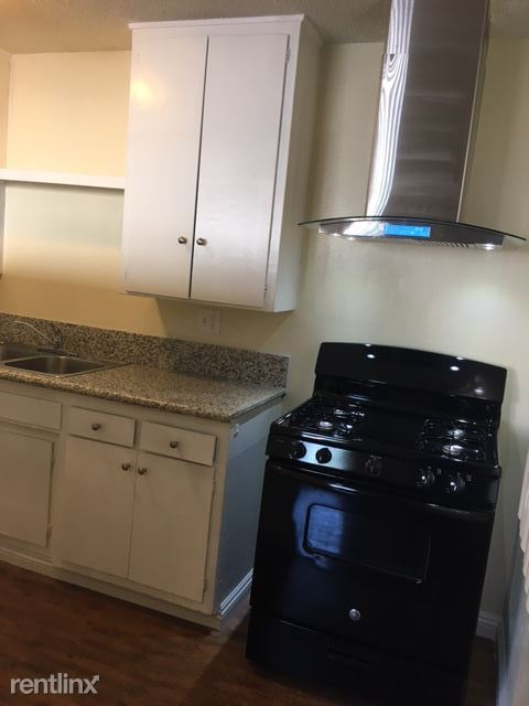 1 Bedroom 1 Bathroom Apartment for rent at 1015 W Garvey Ave N in West Covina, CA