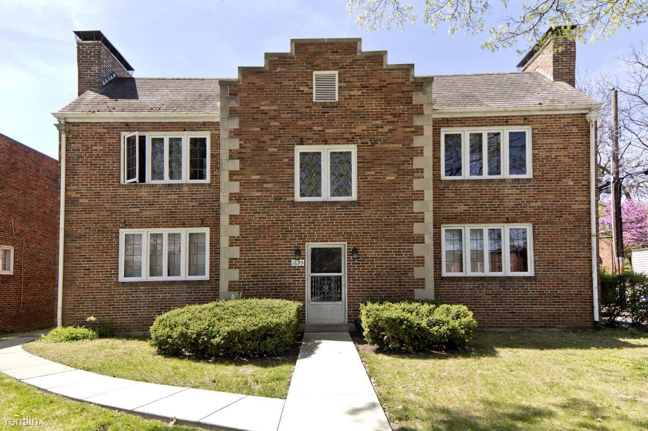 Similar Apartment at 1695 Glenn Ave