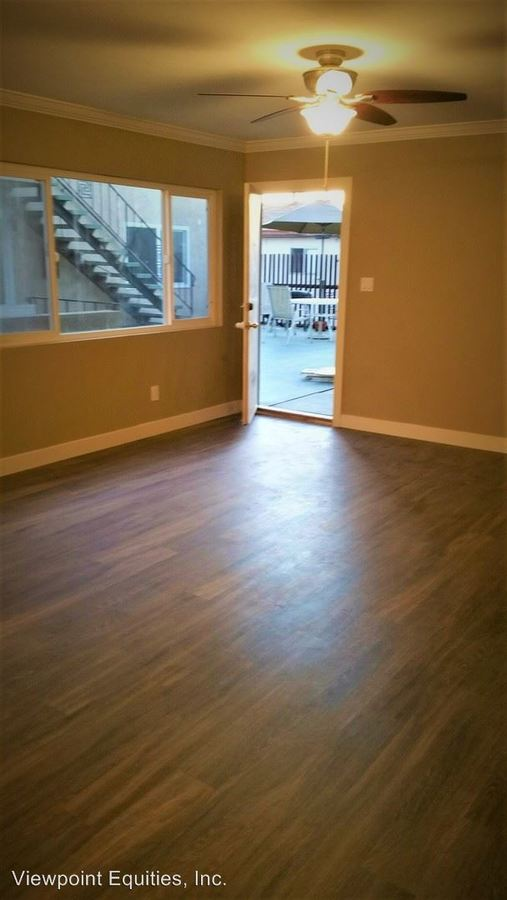 2 Bedrooms 1 Bathroom Apartment for rent at 4346 And 4350 Mississippi St. in San Diego, CA
