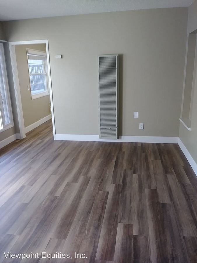 1 Bedroom 1 Bathroom Apartment for rent at 4346 And 4350 Mississippi St. in San Diego, CA