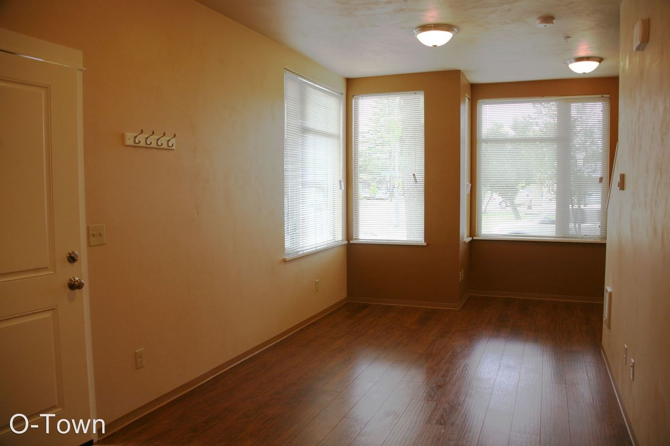 2 Bedrooms 1 Bathroom Apartment for rent at 1777 Patterson St. 1-33 in Eugene, OR