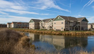 Similar Apartment at The Preserve at Prairie Creek