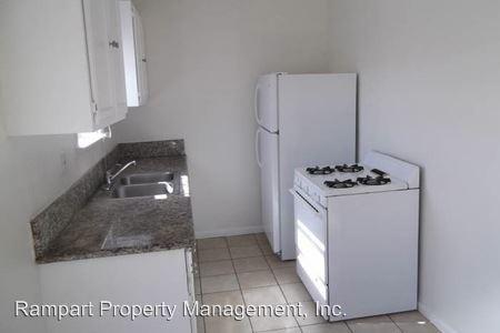Studio 1 Bathroom Apartment for rent at 5636 La Mirada Ave in Los Angeles, CA