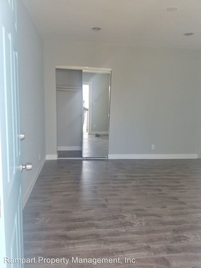 1 Bedroom 1 Bathroom Apartment for rent at 602 Euclid Ave. in Los Angeles, CA