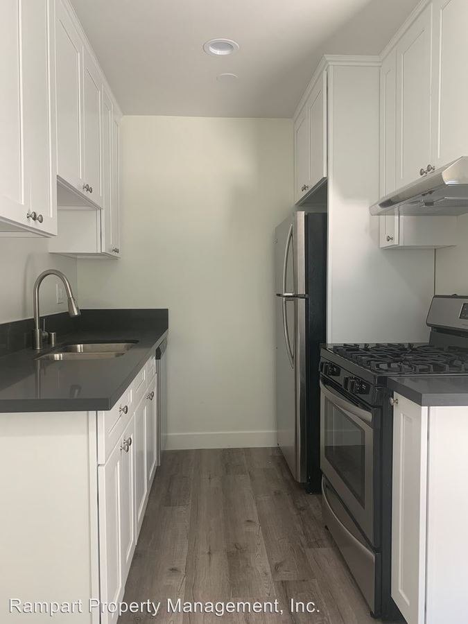 2 Bedrooms 1 Bathroom Apartment for rent at 910-930 Freeman Ave in Long Beach, CA