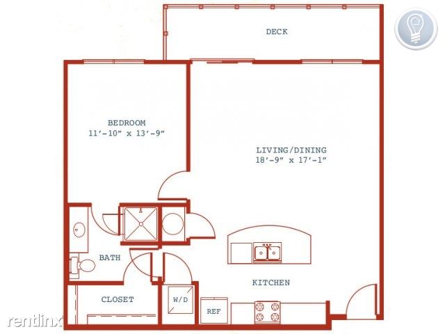 1 Bedroom 1 Bathroom House for rent at Research And 620 Property Id 1018990 in Austin, TX