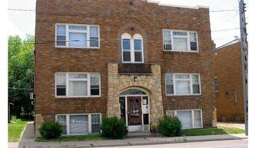 Similar Apartment at 2426 Fillmore