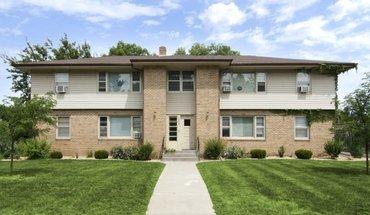 Similar Apartment at 5330 France/ 3908 W. 54th Street