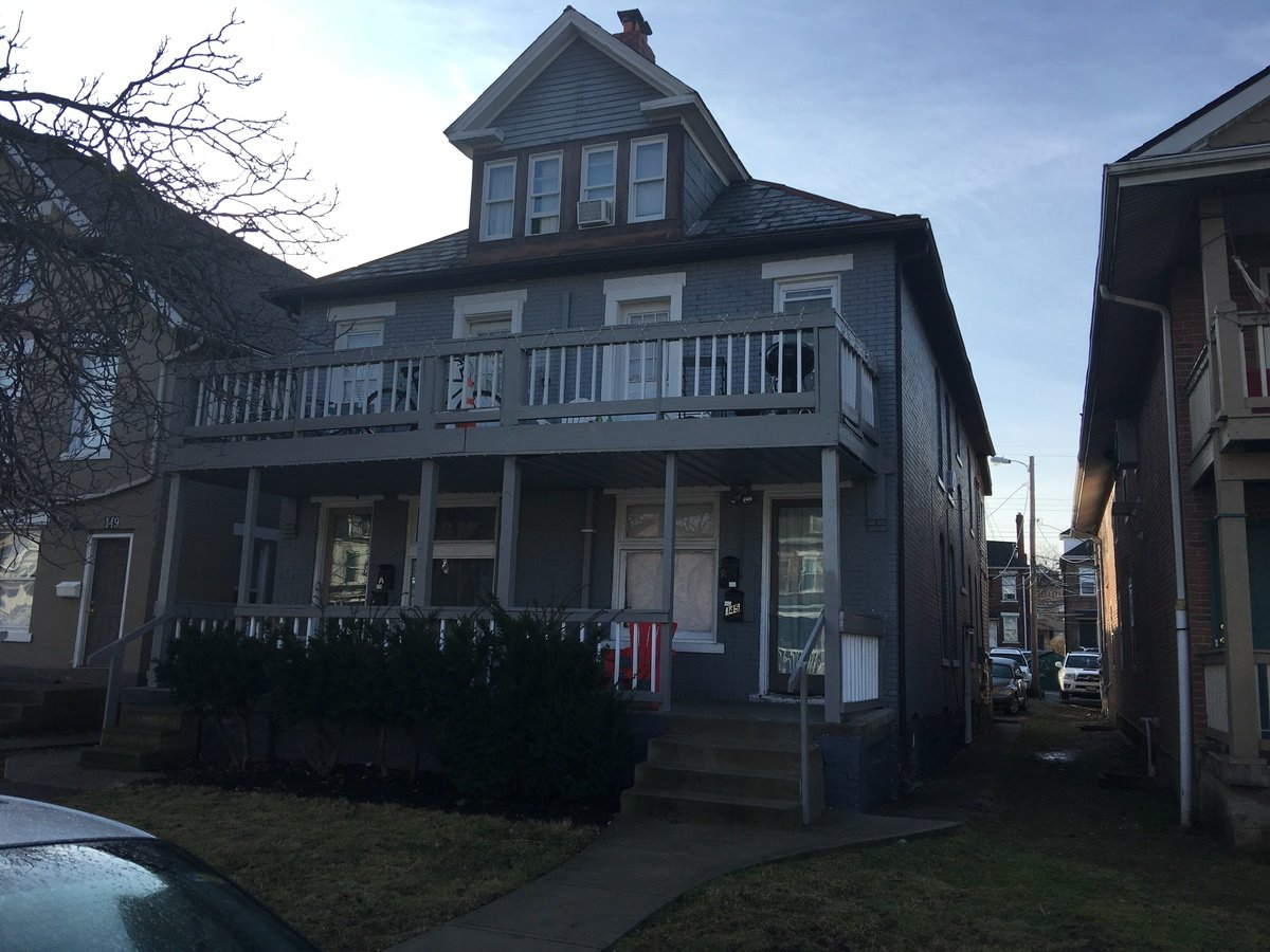 1 Bedroom 1 Bathroom Apartment for rent at 145 Chittenden Ave  in Columbus, OH