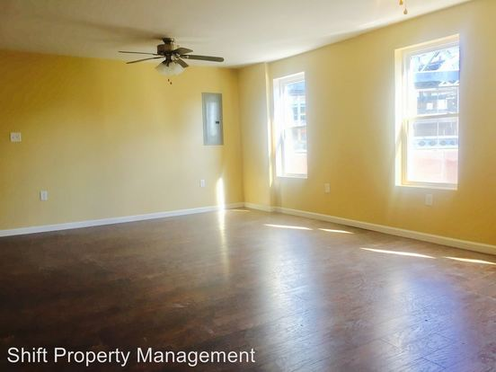 2 Bedrooms 1 Bathroom Apartment for rent at 2800 D Street in Phila, PA