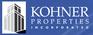 Kohner Properties, Inc.