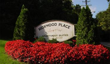 Similar Apartment at Highwood Place Apartments