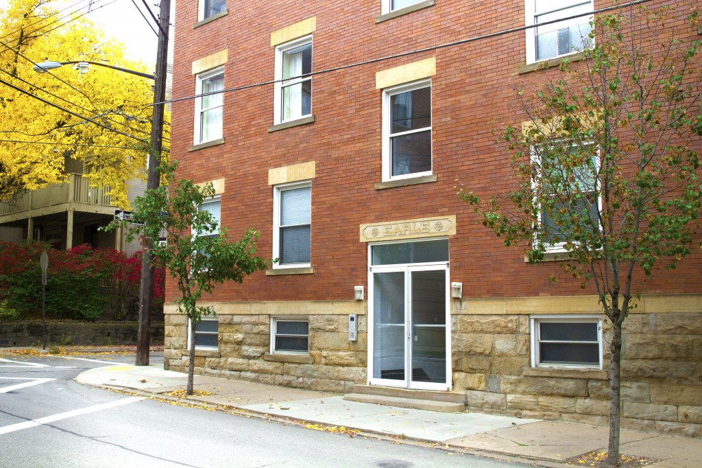 Bellefonte Street Apartments