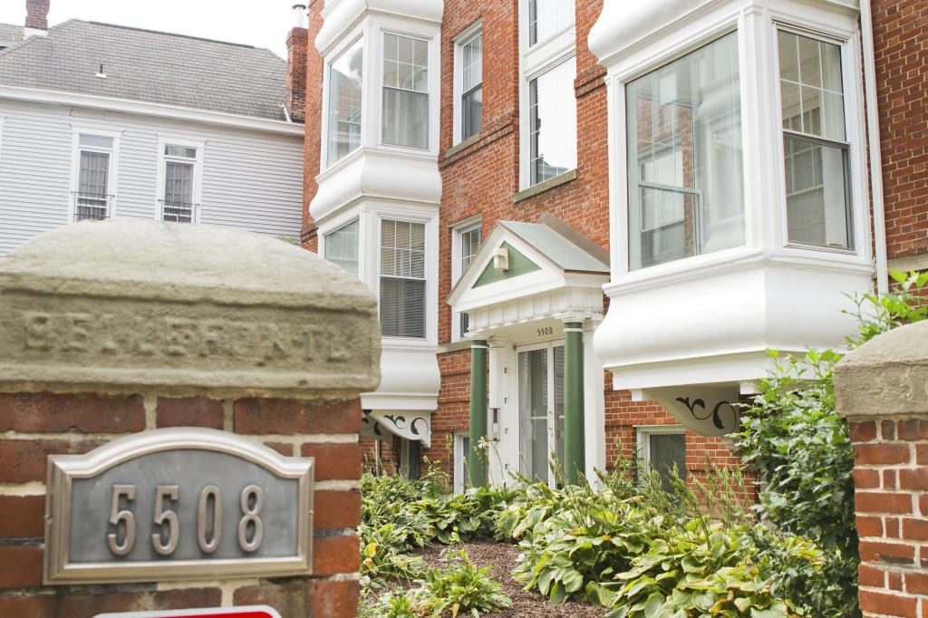 5500 & 5508 Elmer Street Properties