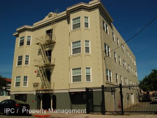 Studio 1 Bathroom Apartment for rent at 144 13th St. in Richmond, CA