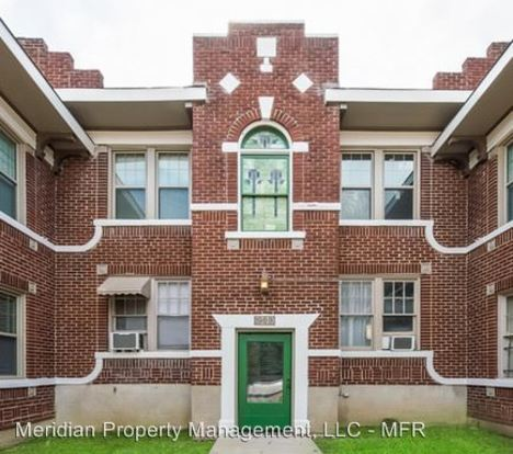 2 Bedrooms 1 Bathroom Apartment for rent at 1989 Madison Ave The Elizabeth Ann in Memphis, TN