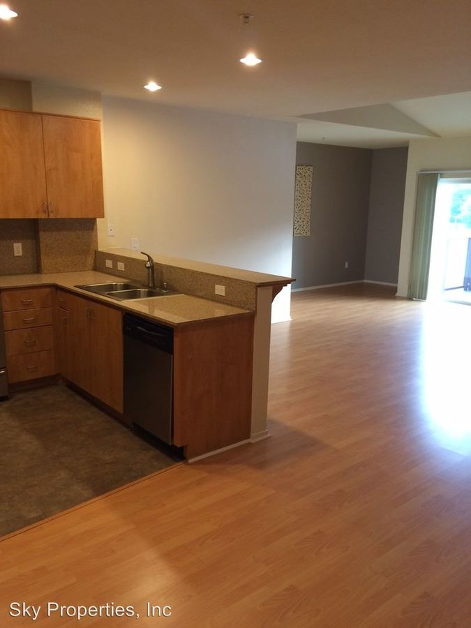 1 Bedroom 1 Bathroom Apartment for rent at 3400 Cahuenga Blvd in Los Angeles, CA