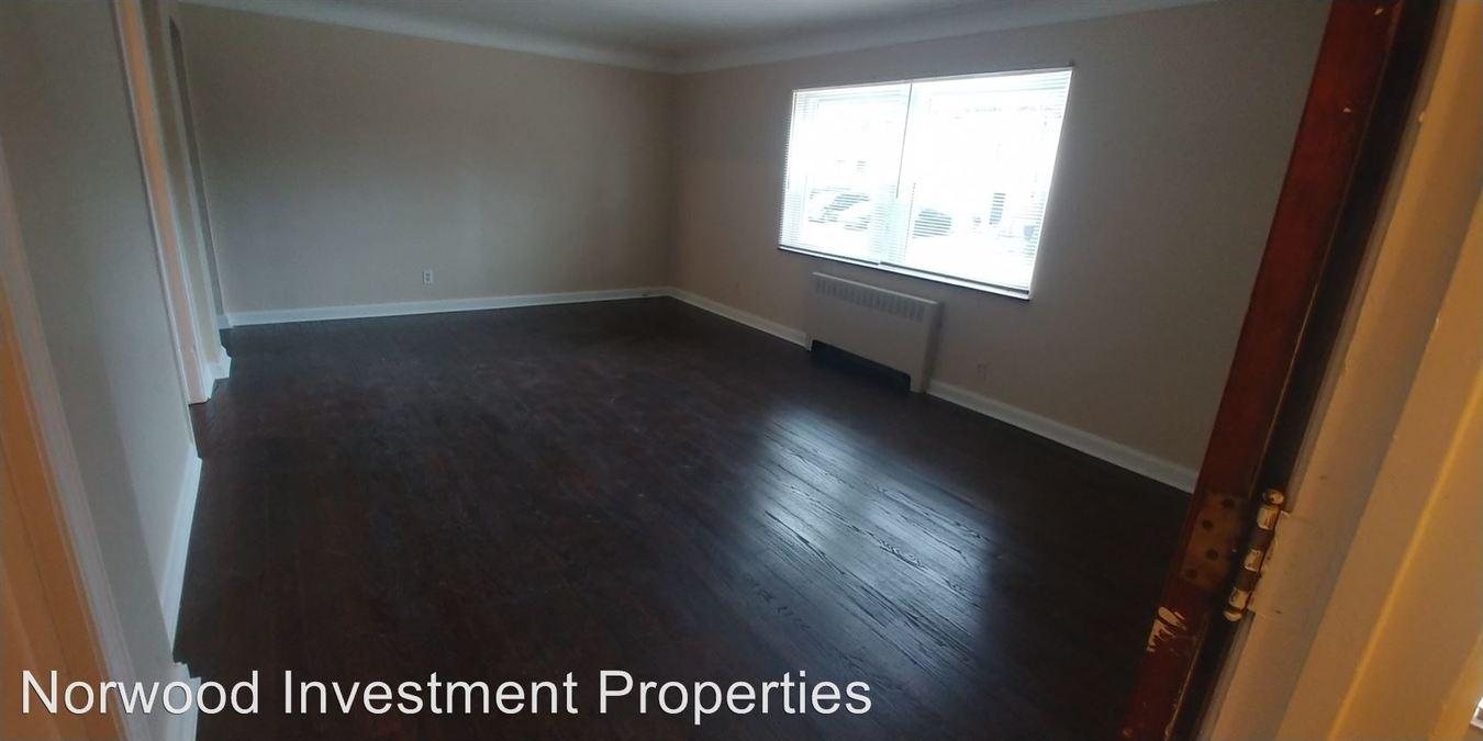 3 Bedrooms 1 Bathroom Apartment for rent at 1640 Anita Place in Cincinnati, OH