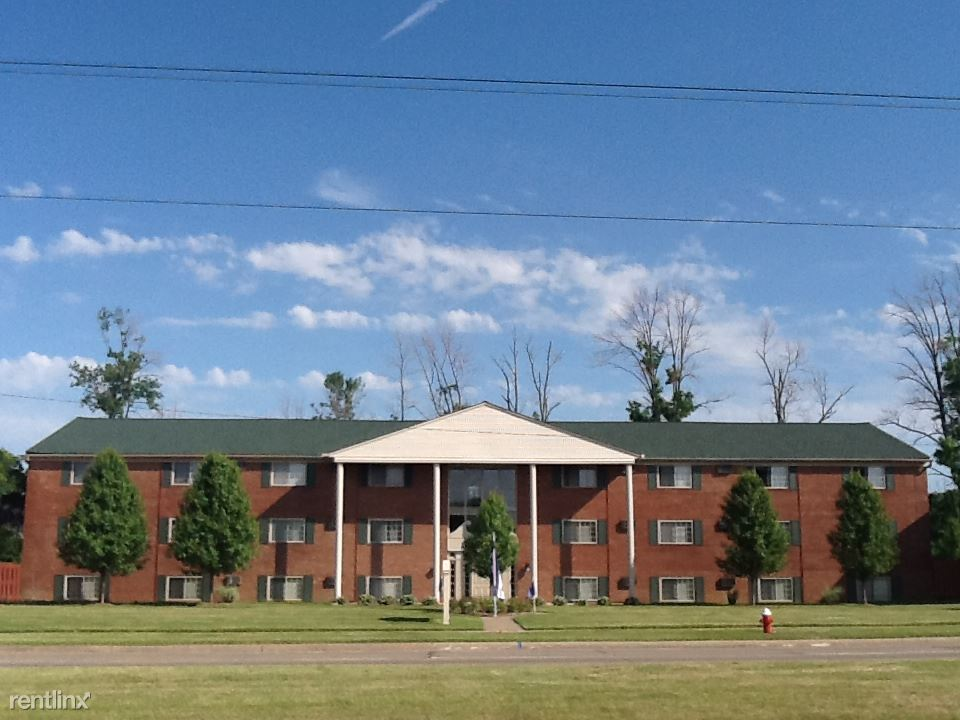 1 Bedroom 1 Bathroom Apartment for rent at Liberty Circle Apartments in Lorain, OH