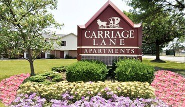 Similar Apartment at Carriage Lane