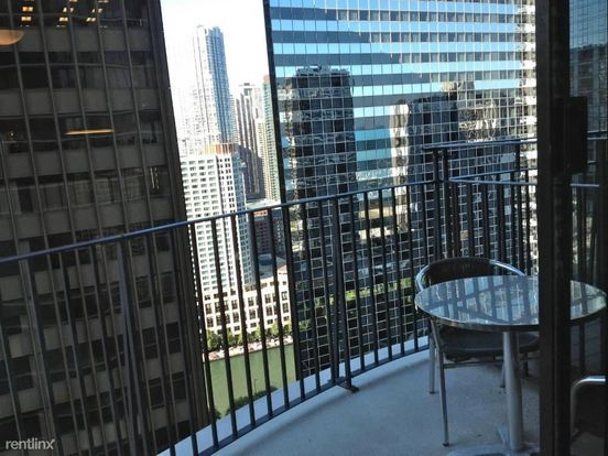 2 Bedrooms 2 Bathrooms Apartment for rent at 225 N Columbus Dr in Chicago, IL