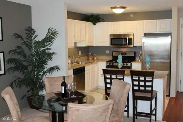 1 Bedroom 1 Bathroom Apartment for rent at 540 N State St in Chicago, IL