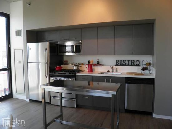 2 Bedrooms 2 Bathrooms Apartment for rent at 1611 W Division St in Chicago, IL