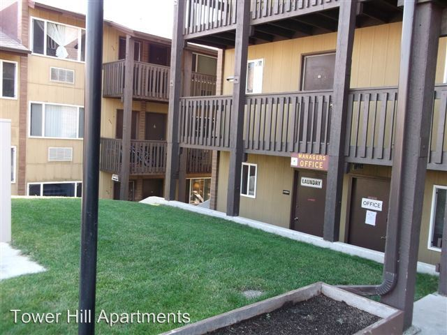 1 Bedroom 1 Bathroom Apartment for rent at 24 South Ewing Street in Helena, MT