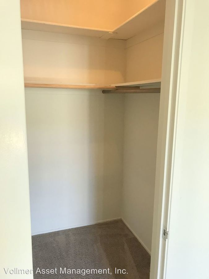 1 Bedroom 1 Bathroom Apartment for rent at 1851 Trinity Ave in Walnut Creek, CA