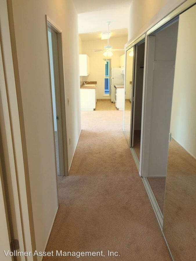 2 Bedrooms 1 Bathroom Apartment for rent at 1851 Trinity Ave in Walnut Creek, CA