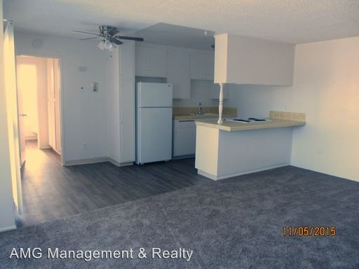 Perfect 1 Bedroom 1 Bathroom Apartment For Rent At 4360 Campus Ave In San Diego, CA