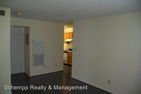 1 Bedroom 1 Bathroom Apartment for rent at Various in Louisville, KY