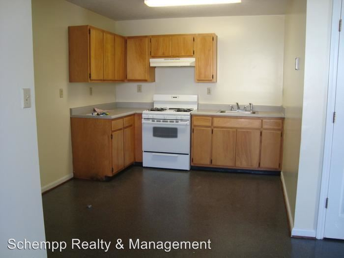 2 Bedrooms 1 Bathroom Apartment for rent at Various in Louisville, KY