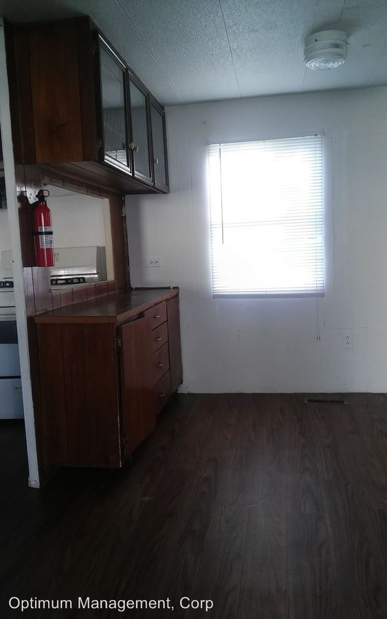 2 Bedrooms 1 Bathroom Apartment for rent at 1242 Woodland Dr. in Elizabethtown, KY