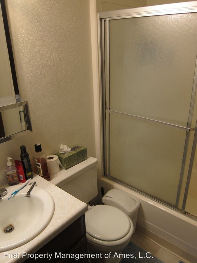 2 Bedrooms 1 Bathroom Apartment for rent at 3319 Story Street in Ames, IA