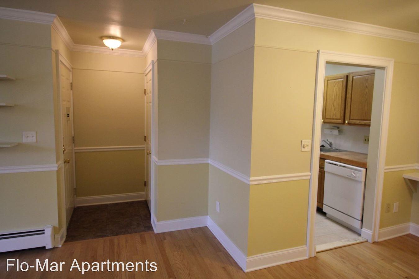 1 Bedroom 1 Bathroom Apartment for rent at 119 Perrin in Ypsilanti, MI