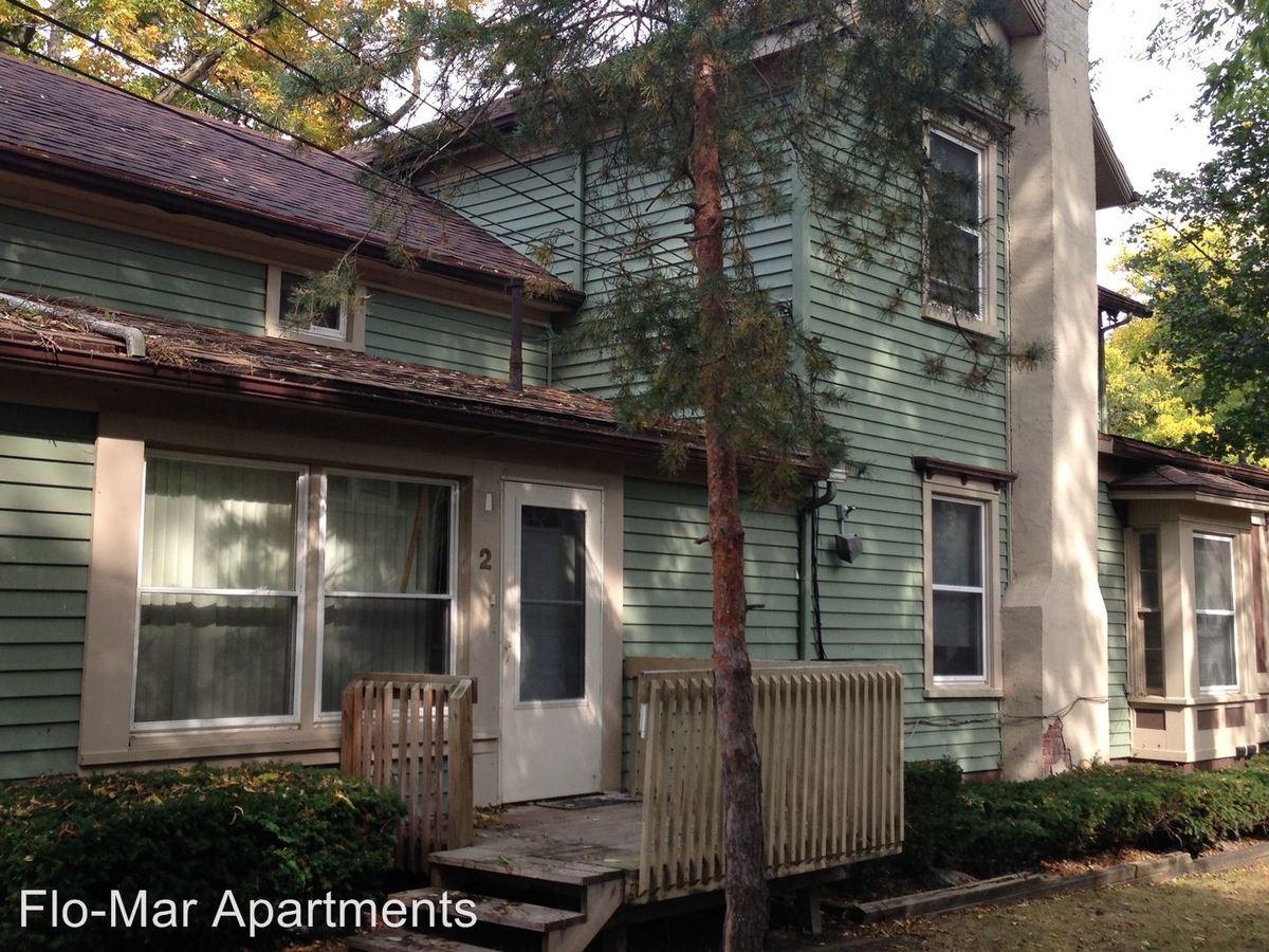 1 Bedroom 1 Bathroom House for rent at 121 N. Normal in Ypsilanti, MI