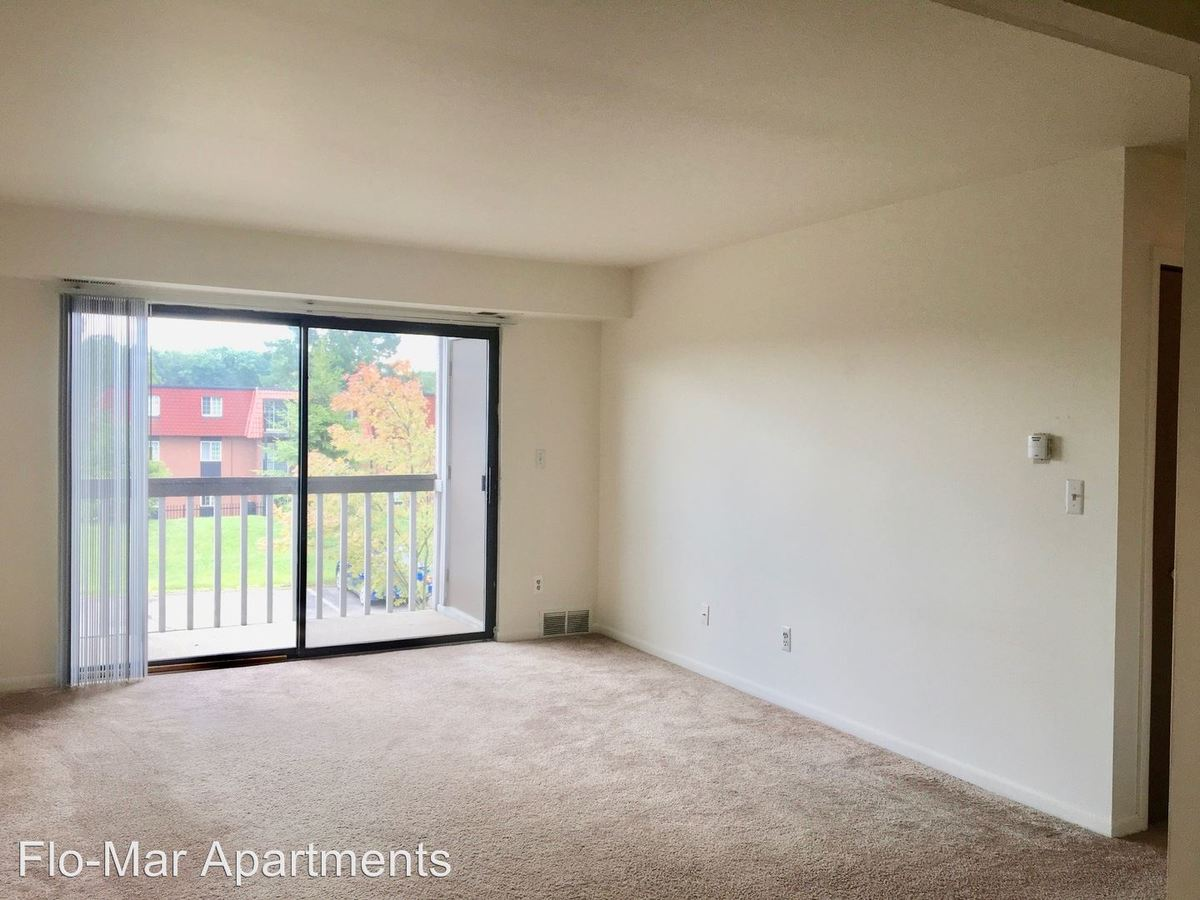 1 Bedroom 1 Bathroom Apartment for rent at 2973 W. Clark Rd in Ypsilanti, MI