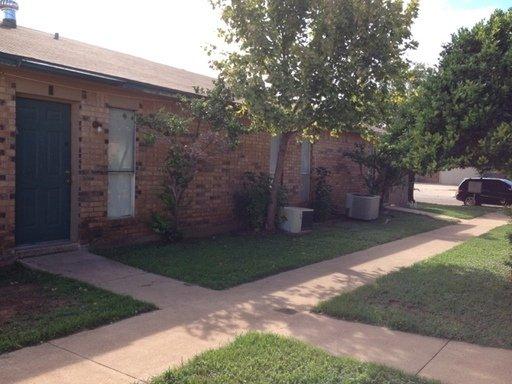 233 N Jefferson Abilene Tx Apartment For Rent