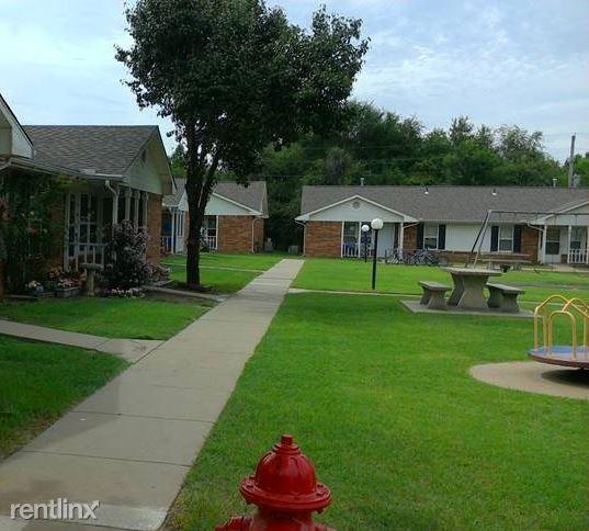 Garden Walk Of Augusta Apartments Augusta, KS