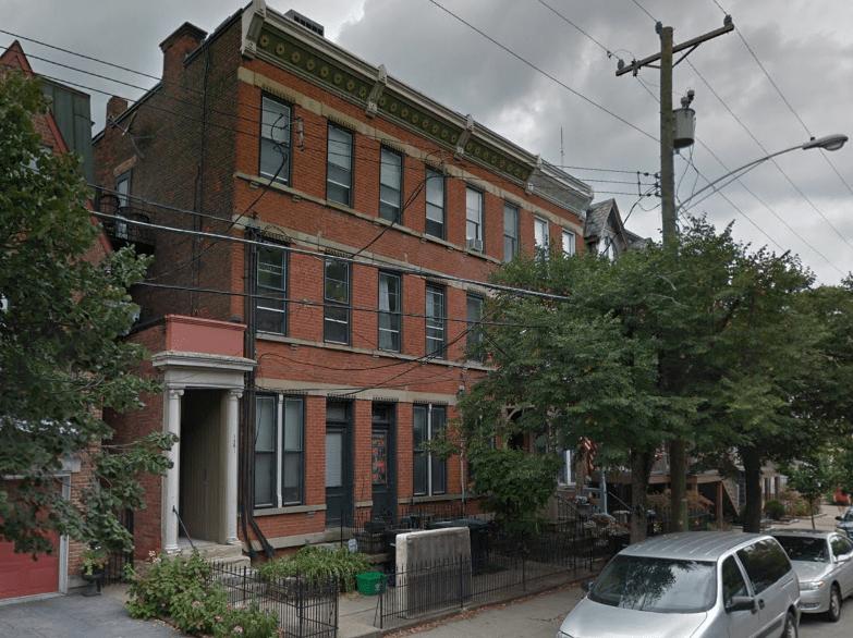 Ida Street Lofts