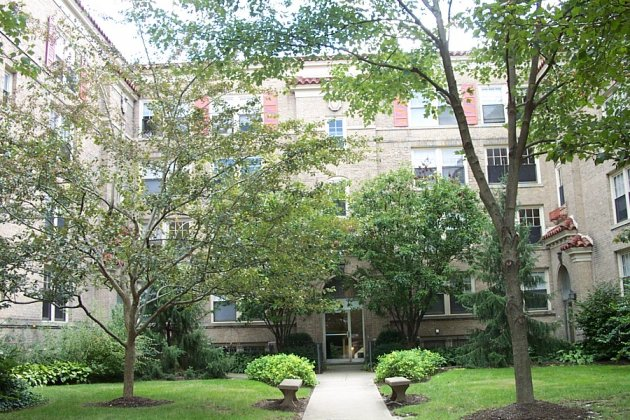 Madison Court