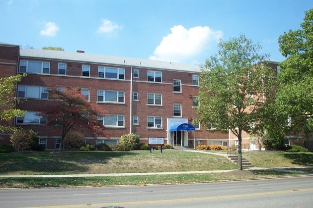 Apartments Near UI&U Eden Cliff Apartments for Union Institute & University Students in Cincinnati, OH