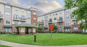 The James Apartment for rent in Richmond, VA