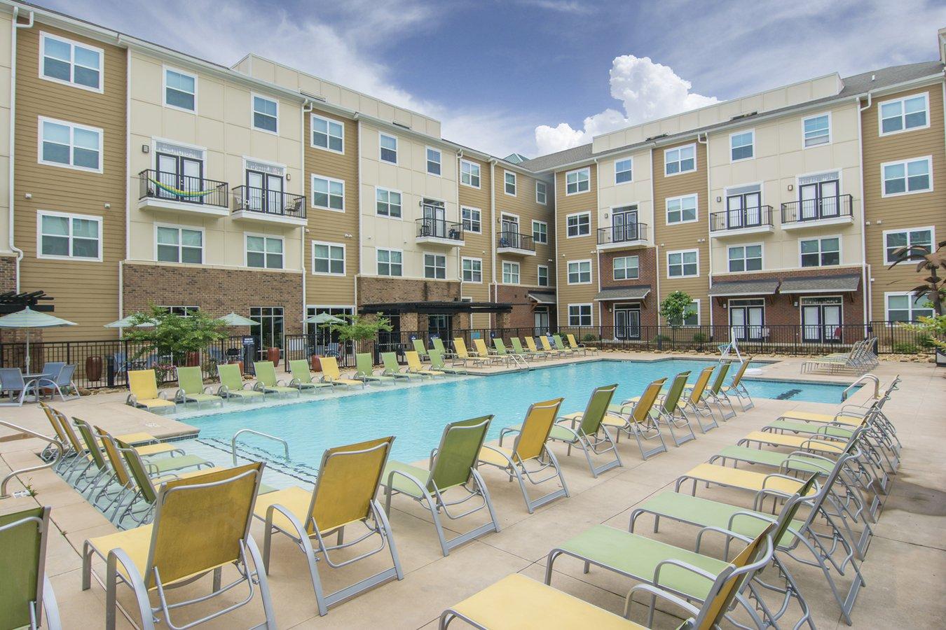 . The Blake Apartments Kennesaw  GA