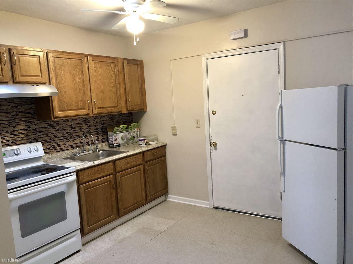 1 Bedroom 1 Bathroom Apartment for rent at 527 W Cross St in Ypsilanti, MI