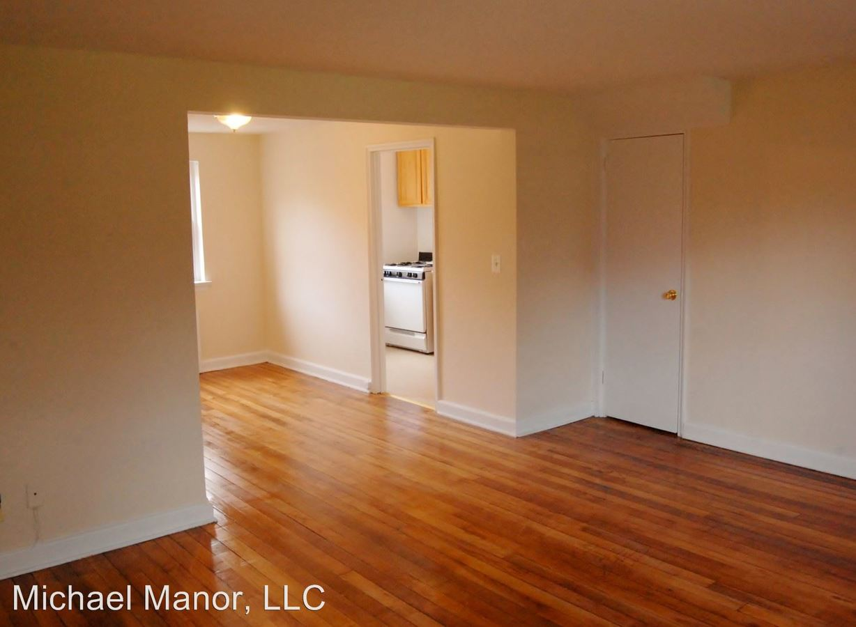 1 Bedroom 1 Bathroom Apartment for rent at 802 East Front St in Plainfield, NJ