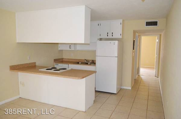 1 Bedroom 1 Bathroom Apartment for rent at 325 Hayden Road in Tallahassee, FL